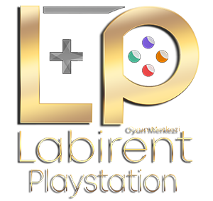 Labirent Playstation