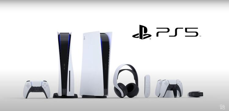 Ps5 Family