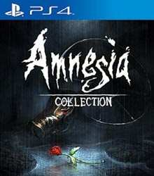 Amnesia – Collection