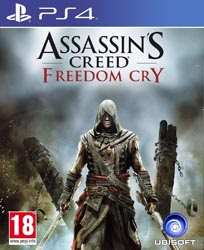 Assassin's Creed Freedom Cry