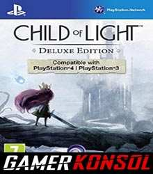 Child of Light – Ultimate Edition