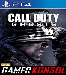 Call of Duty – Ghosts