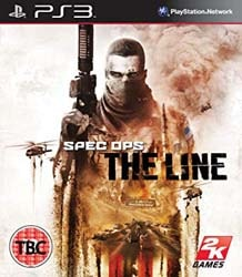 Spec Ops The Line - Additional Content